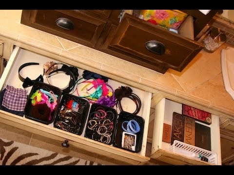 Hair Accessories Storage Home Design Ideas And Pictures