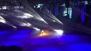Ледовое шоу Авербуха «Ромео и Джульетта» гибель главных героев