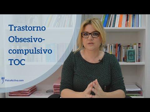 El Trastorno Obsesivo-Compulsivo (TOC): causas, síntomas y tratamiento