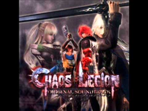 The drones of hell (Boss 2) - Chaos Legion Music Extended