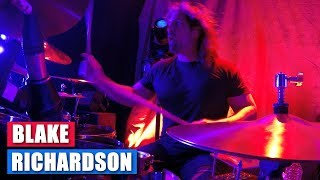 """Blake Richardson 