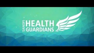 Sanofi Health Guardians 2016