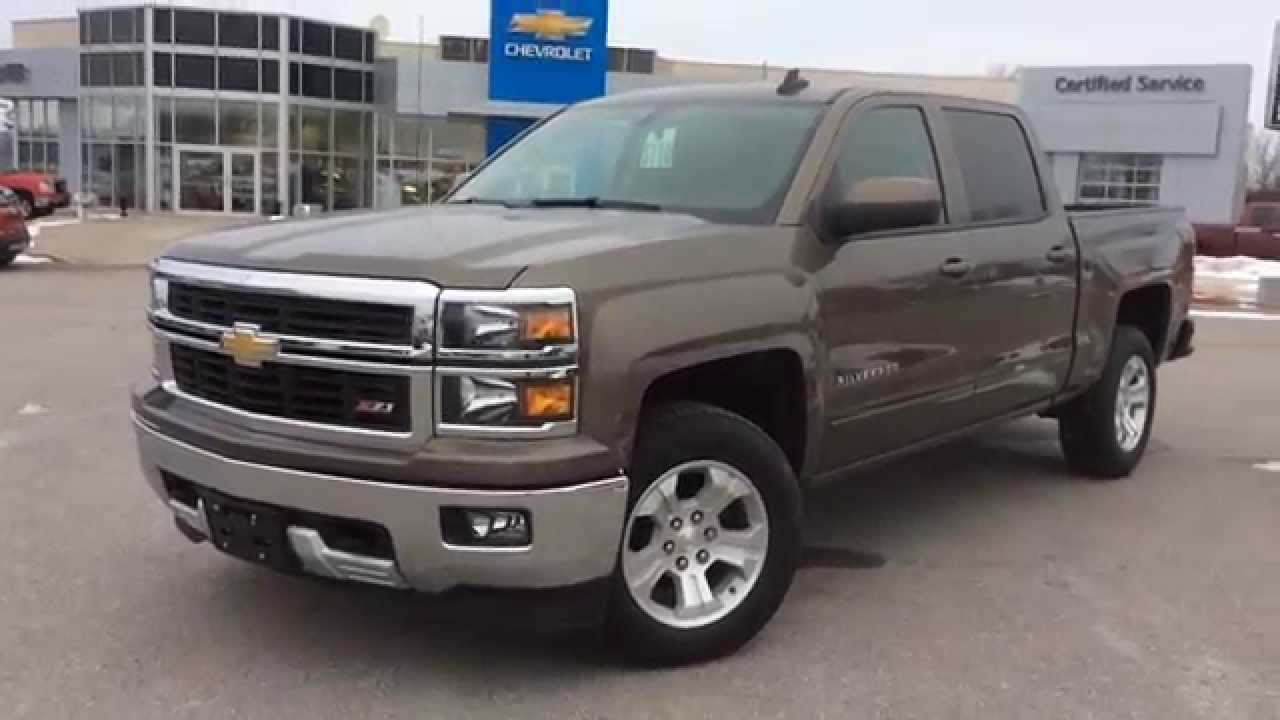 2019 Chevrolet Silverado 1500  GM Authority