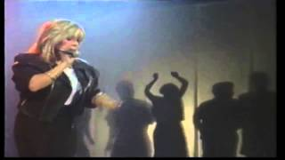 Samantha Fox - Touch Me (I Want Your Body) 1986