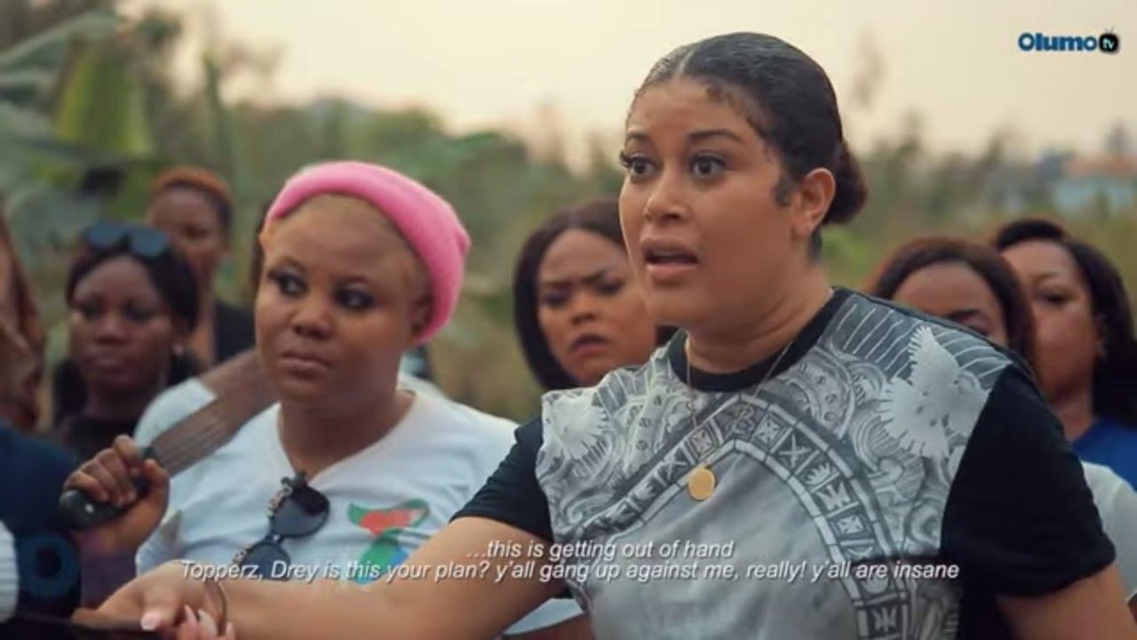 Saheed Esu Latest Yoruba Movie 2020 Drama Starring Adunni Ade | Saheed Ayinla Lawal | Segun Ogungbe