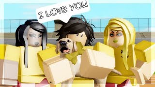 Baixar SAD ROBLOX STORY - Happier (Marshmello ft. Bastille)