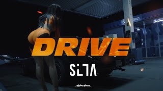 SILLA ► DRIVE  ◄ [ OFFICIAL VIDEO ]