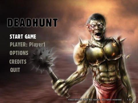 скачать игру Deadhunt - фото 5