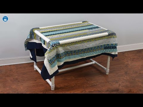 How to use a Dritz Quilter's...