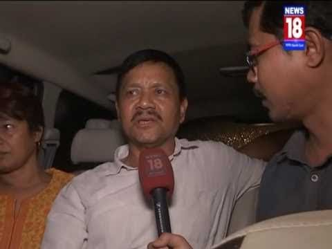 Anup Chetia, General Secretary Of ULFA, Exclusive Interview after UNO Tour