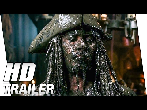 Thumbnail: PIRATES OF THE CARIBBEAN 5: DEAD MEN TELL NO TALES | Super Bowl Trailer Extended Look