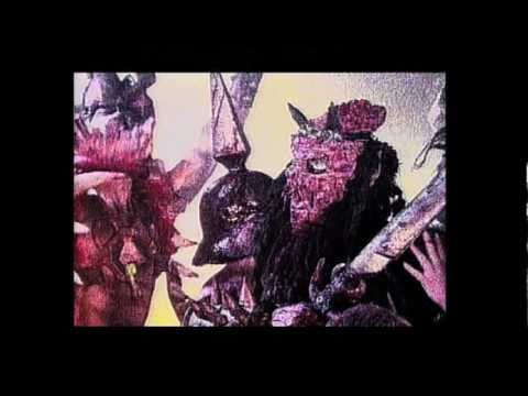 "GWAR ""Gor-Gor"" (OFFICIAL VIDEO)"