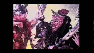 Watch Gwar GorGor video