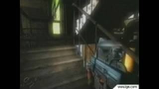 S.T.A.L.K.E.R.: Shadow of Chernobyl PC Games Trailer -