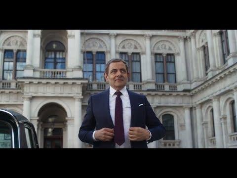 Johnny English: De nuevo en acción - Full online español (HD)