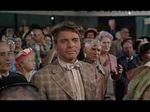 Elmer Gantry-Welcome to the House of God!