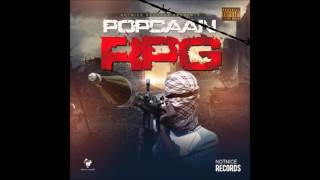Popcaan - RGP [Mavado Diss] September 2016
