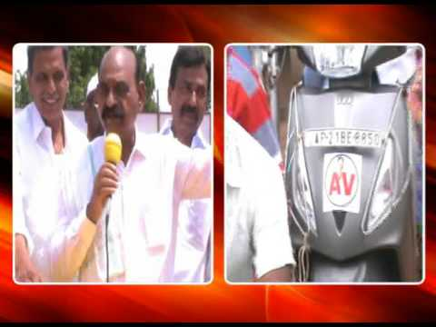 Praja Cable TV // News Bulletin // July 30th // 2017