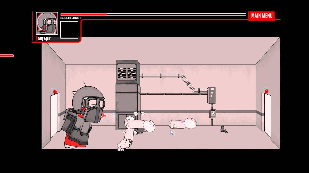 маднес проект мини игра: