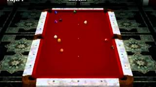 Game review   Backstreet Billiards Walkthrough   Part 7    Battle Hard Game