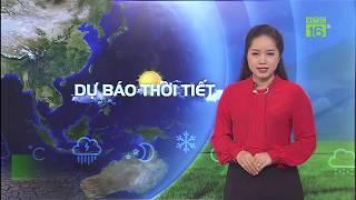 Dự báo thời tiết 11/11/2019 | Bão số 6 đổ bộ, mưa to khủng khiếp | VTC16