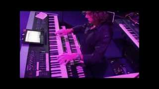Keith Emerson Band NUTCRACKER / Nutrocker