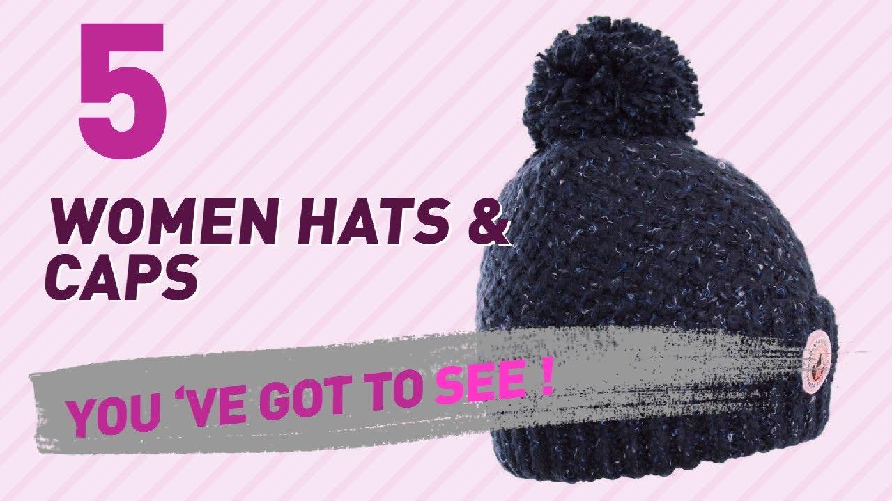 2f3bfb12ea8 Superdry Women Hats   Caps    New   Popular 2017 - YouTube