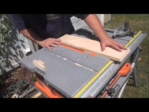 SYF: S10 wood bed floor