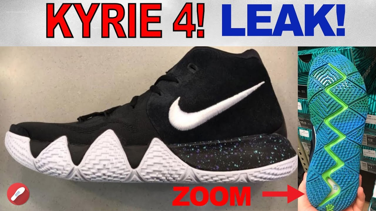 nike shoes kyrie 4 leaked 841265