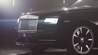 Rolls-Royce Dawn 'Inspired by Music' introduced