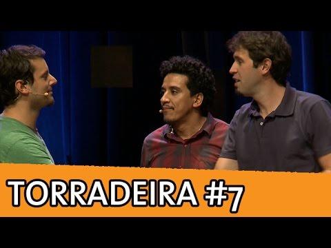 IMPROVÁVEL - TORRADEIRA #7