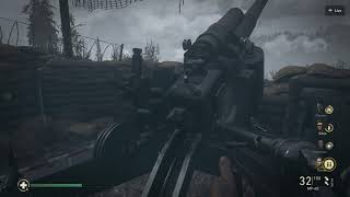 Recording 2019 05 15 10 38 05 0005 Call of Duty WWWII Taking out Guns .