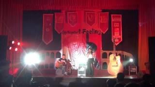 """""""60 năm cuộc đời"""" - Tùng Acoustic ft Ngọc Hà"""