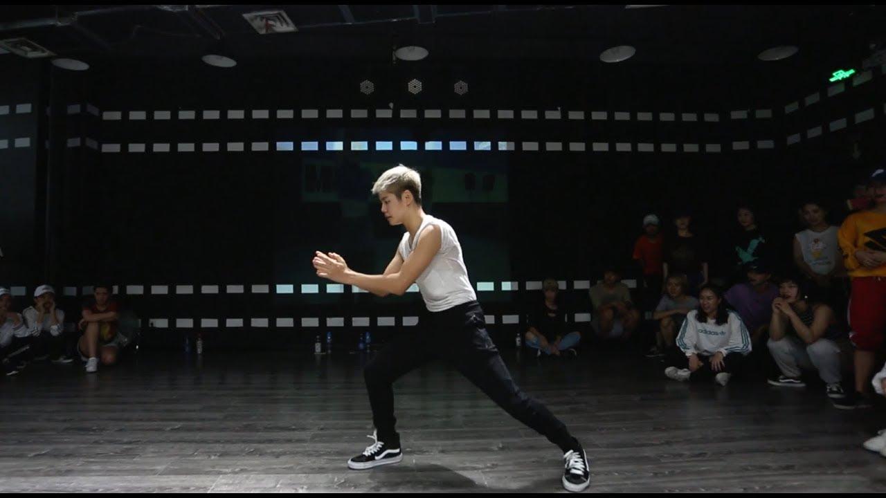 2U - David Guetta,Justin Bieber   Sean Lew Choreography   GH5 Dance Studio