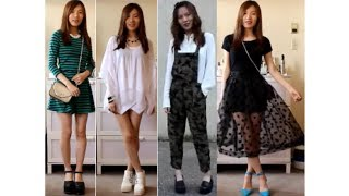 Current fav trends - spring / summer part 1 Thumbnail