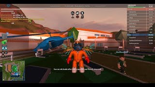 how to talk in team chat in roblox jailbreak