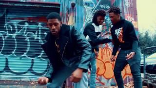 Eastside Bandit - FEEL GOOD (Music Video) ft Salvatixn (MJ-B) x BSN Gavo [Shot by Marq Nash and MJM]