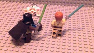 Lego Star Wars Season 1 Episode 4 The Holocron Thief