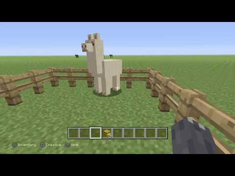 how-to-breed-llamas-on-minecraft-(console-versions)