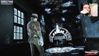 Murdered Soul Suspect Walkthrough - Part 2 Playthrough Gameplay PC