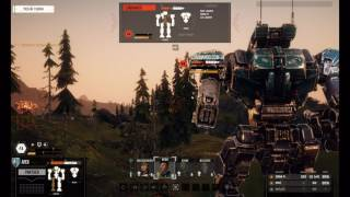 Battletech Computer Game 07/03/2017