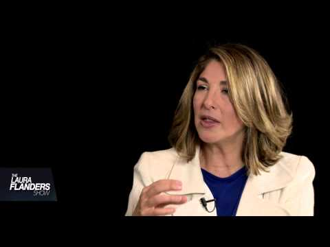 The Laura Flanders Show - This Changes Everything Naomi Klein