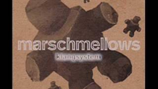 Marschmellows - Deep Frozen Time
