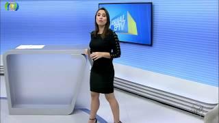 Juliana Brunório sedutora 25/05/2018.