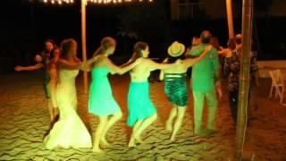 Kiss Me Entertainment - Marriott Beachside - Key West Florida Wedding DJ Mobile DJ