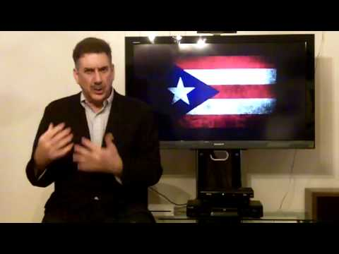WHAT IS THE STATUS OF PUERTO RICO? SETTING THE RECORD STRAIGHT!