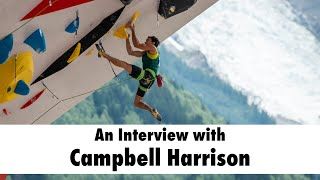 In Isolation Episode 10: An Interview with Campbell Harrison