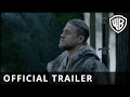 King Arthur Legend Of The Sword Official Trailer HD NL FR 2017 mp3