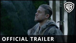 King Arthur: Legend of The Sword | Official Trailer HD | NL/FR | 2017