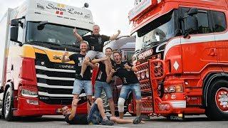 Terugblik op een fantastisch Truckstar Festival 2019 bomvol Scania V8-POWER!